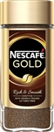 Nescafe Gold Rich & Smooth Instant Coffee