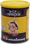 Passalacqua Cremador Ground Coffee in Tin