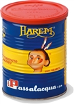 Passalacqua Harem Ground Coffee in Tin 8.8oz/250g