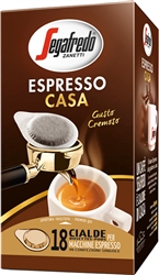 Segafredo Casa Coffee Pods