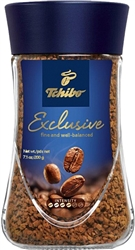 Tchibo Exclusive Instant Coffee