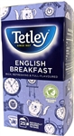 Tetley English Breakfast Tea 25 Individual Tea Bags