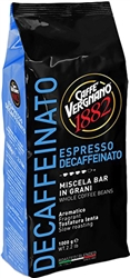 Caffe Vergnano Decaffeinato Whole Beans