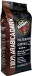 Caffe Vergnano Dark Roast Drip Coffee 100% Arabica
