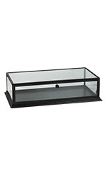 Countertop Wood Display Case *Pre-Assembled