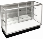 Streamline Extra Vision Glass Display Cases