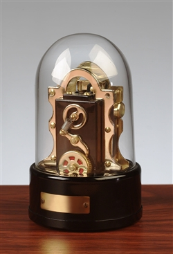 Edison Ticker Tape Replica Lighter