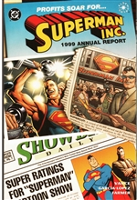 1999 Superman Inc. Annual Report
