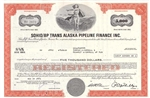 SOHIO/BP Trans Alaska Pipeline Finance Inc. $5,000 Bond