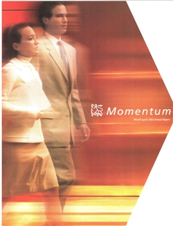 2003 Merrill Lynch Annual Report