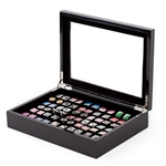 Affordable Cufflinks Case (Holds 36 pairs)