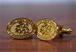 New York Stock Exchange Cufflinks - Bicentennial