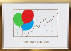 Birthday Analysis Card
