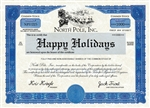 North Pole, Inc. Card