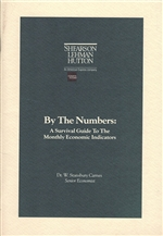 """By The Numbers"" booklet by Shearson Lehman Hutton"
