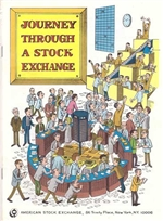 Journey Through A Stock Exchange - 1970