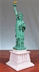 Statue of Liberty Statue - 8.5""