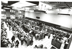 Chicago Tribune Photo Archive – Midwest Stock Exchange The Floor