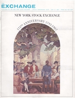 The Exchange Magazine - 175th Anniversary Edition