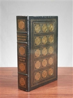 President Kennedy by Richard Reeves - Easton Press Leather