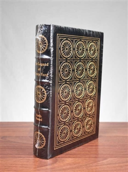 The Legend of Henry Ford - Easton Press