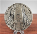 NASDAQ 2004 Republican National Convention Medallion