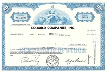 Co-Build Companies, Inc.
