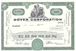 Dover Corporation