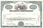 The Equity Corporation - Green