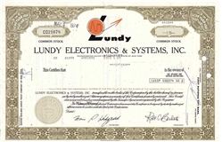 Lundy Electronics & Systems, Inc.