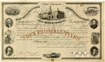 Loan of the City of Philadelphia - 1800s