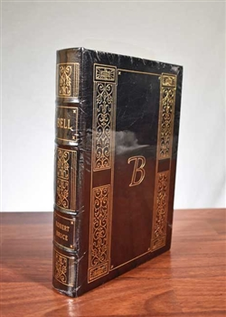 Alexander Graham Bell - Easton Press - Leather Bound