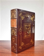 Oxford Dictionary of American Proverbs - Easton Press - Leather Bound