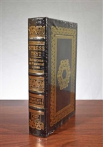 Stress Test Signed by Timothy F. Geithner - Easton Press
