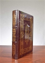 Karl Marx - His Life and Thought - Easton Press