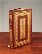 The Prince by Niccolo Machiavelli / Easton Press