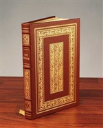The Prince by Niccolo Machiavelli / Easton Press - Mint
