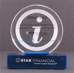 iStar Financial - Lehman Brothers Deal Lucite