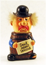 Stock Market Investor Bank