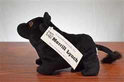 Plush Merrill Lynch Bull
