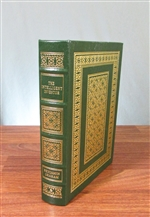 The Intelligent Investor by Benjamin Graham - Easton Press