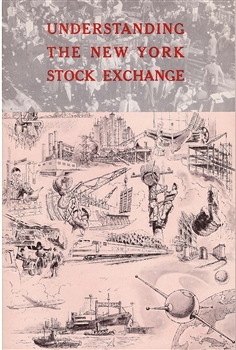 "'Understanding The New York Stock Exchange"" by Mitchum, Jones & Templeton"