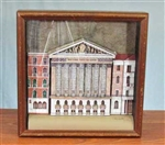 New York Stock Exchange (NYSE) Shadow Box