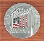 Tiffany & Co. NYSE 9/11 Memorial Coin