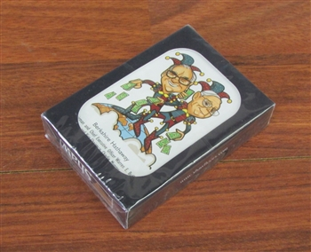 Warren Buffett - Berkshire Hathaway - Deck of Playing Cards