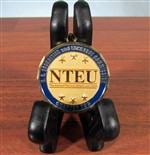 U.S. Securities and Exchange Commission Challenge Coin