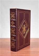 The Wealth of Nations by Adam Smith - Easton Press