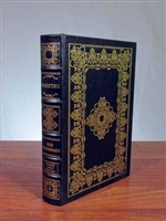 MAESTRO - Greenspan's Fed and the American Boom - Signed - Easton Press