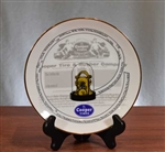 Cooper Tire & Rubber Co. NYSE Commemorative Plate