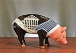 Stock Market Piggy Bank